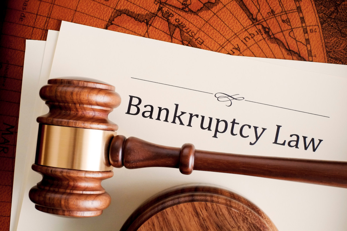 Image result for Bankruptcy And Tax Lawyer istock