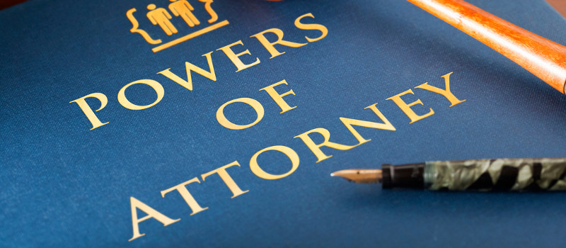 Power of Attorney in Greensboro, North Carolina