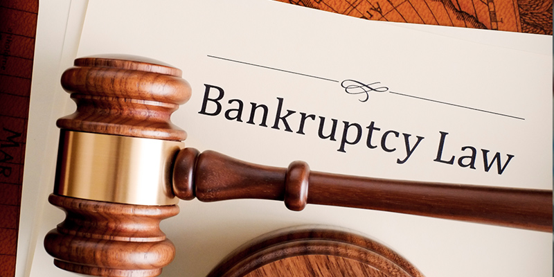 Bankruptcy Lawyer in Clemmons, North Carolina