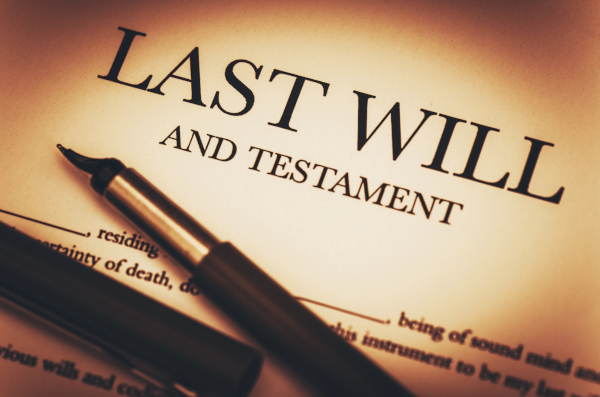 Top Life Events When You Should Write or Revise Your Last Will and Testament