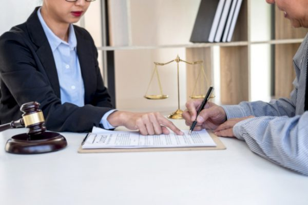 Top Business Law Needs for Your Business