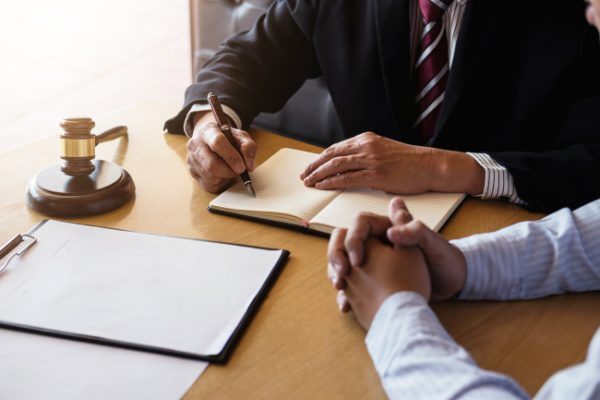 How a Business Attorney Can Help You