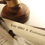 Last Will and Testament in King, North Carolina