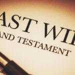 Will Attorney in King, North Carolina